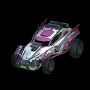 Outlaw GXT body icon pink
