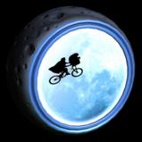 E.T wheel icon