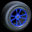 OEM wheel icon cobalt
