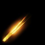 Season 11 - Gold rocket boost icon