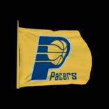 Indiana Pacers antenna icon