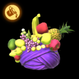 Fruit Hat