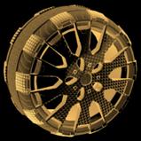 Poptop Inverted wheel icon