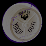 Yoked-1K Obverse wheel icon