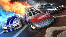 Fast & Furious Bundle promo art large