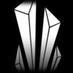 Fractured decal icon
