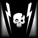 Kilowatt decal icon