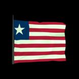 Liberia antenna icon