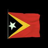 East Timor antenna icon