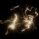 Lightning Yellow rocket boost icon