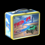 Lunch Box - Salty Shores topper icon