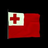 Tonga antenna icon