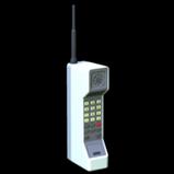 Brick Phone topper icon