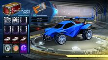 Crate - Player's Choice - Voltaic