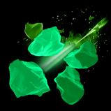 Glimmerslag I rocket boost icon