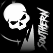 CRL Southern decal icon