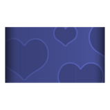 Hearts player banner icon