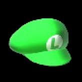 Luigi topper icon