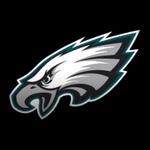 Philadelphia Eagles decal icon