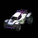Twinzer body icon purple