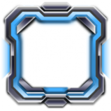 Lvl1600 avatar border icon
