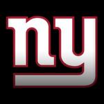 New York Giants decal icon
