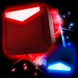 Beat Saber rocket boost icon