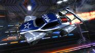 Dallas Cowboys decal preview