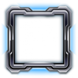 Lvl1500 avatar border icon