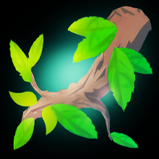 Overgrowth goal explosion icon