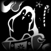 Winter Waddle decal icon