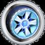 Illuminata Wheels (Cobalt)