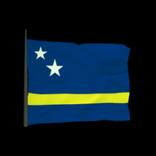 Curacao antenna icon