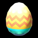 Easter Egg antenna icon