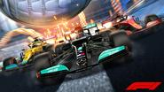 Formula 1 Fan Pack