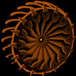 Glaive Inverted wheel icon.png
