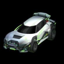 Mudcat GXT body icon