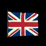 United Kingdom antenna icon
