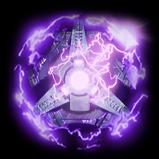 Season 10 - Champion goal explosion icon