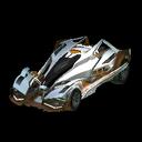 Artemis GXT body icon orange