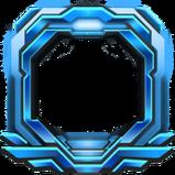 Lvl600 avatar border icon