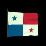 Panama antenna icon