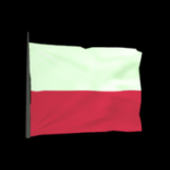 Poland antenna icon