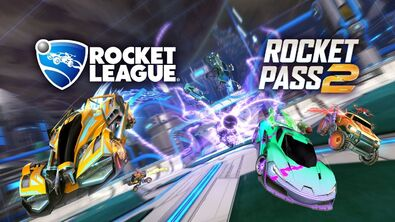 Rocket Pass 2 promo