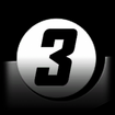 Threestyle decal icon