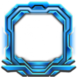 Lvl550 avatar border icon