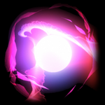 Shining Barrage II rocket boost icon.png