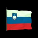 Slovenia antenna icon