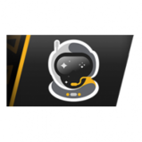 Spacestation Gaming player banner icon