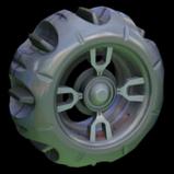 Spanner wheel icon